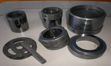 ceramics parts
