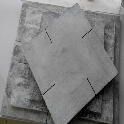 NSiC Plate/Pillars